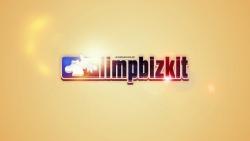 Limp Bizkit 乐队logo桌面图片