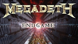 麦格戴斯Megadeth 乐队高清图片