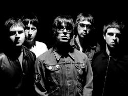 绿洲乐队 Oasis 高清图