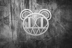 Radiohead 电台司令乐队logo壁纸