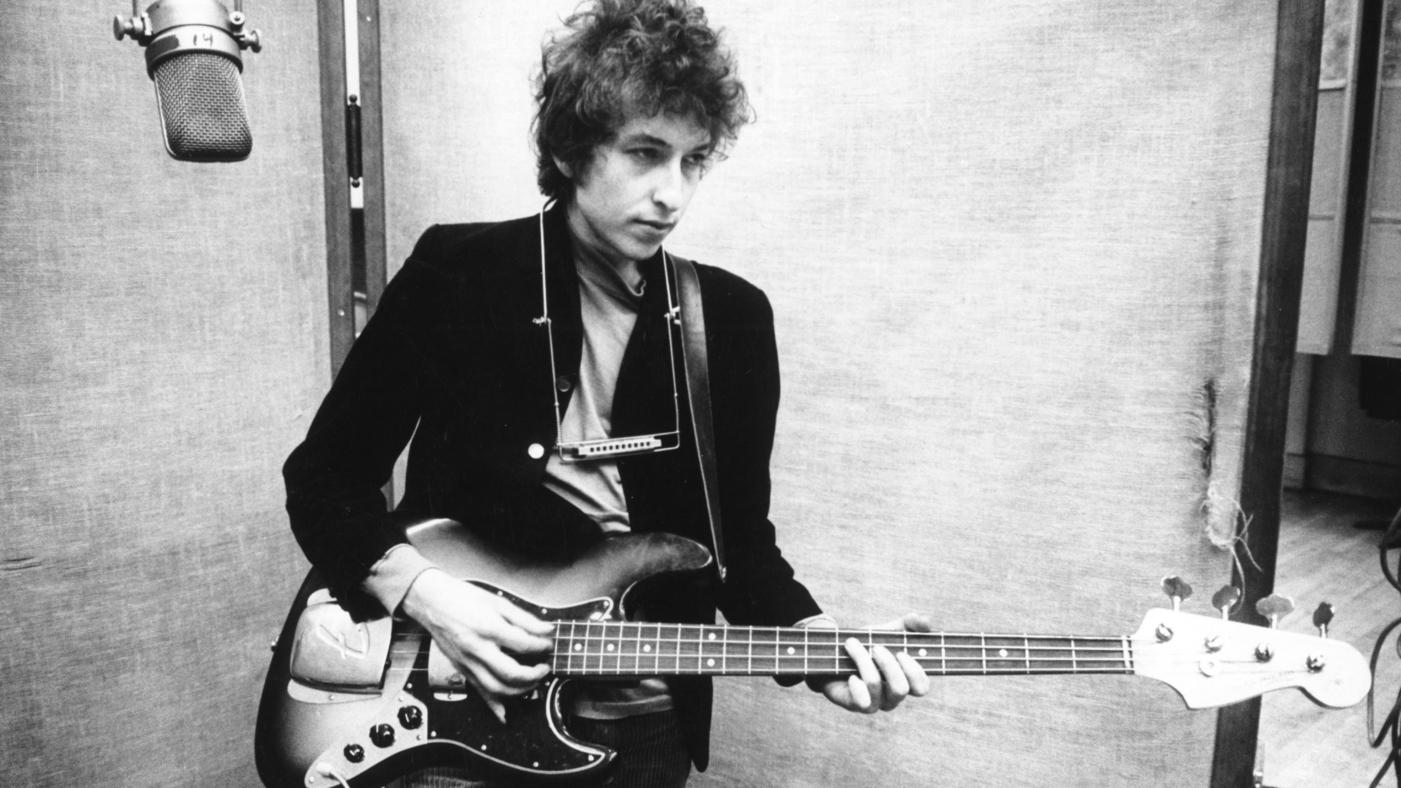 Bob Dylan 鲍勃迪伦经典壁纸