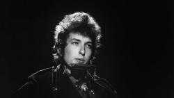 Bob Dylan年轻时期老照片