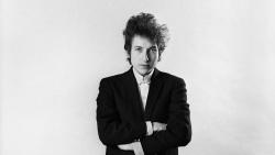 Bob Dylan 黑白经典壁纸