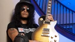 Slash 高清吉他图片