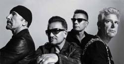 U2乐队经典壁纸