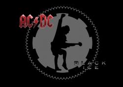 AC/DC 乐队经典摇滚封面