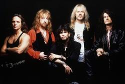 Aerosmith 史密斯飞船乐队高清图