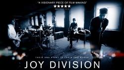 Joy Division快乐分裂高清壁纸