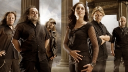 女声交响金属乐队Lunatica高清大图