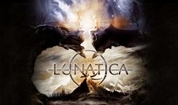 Lunatica乐队桌面壁纸