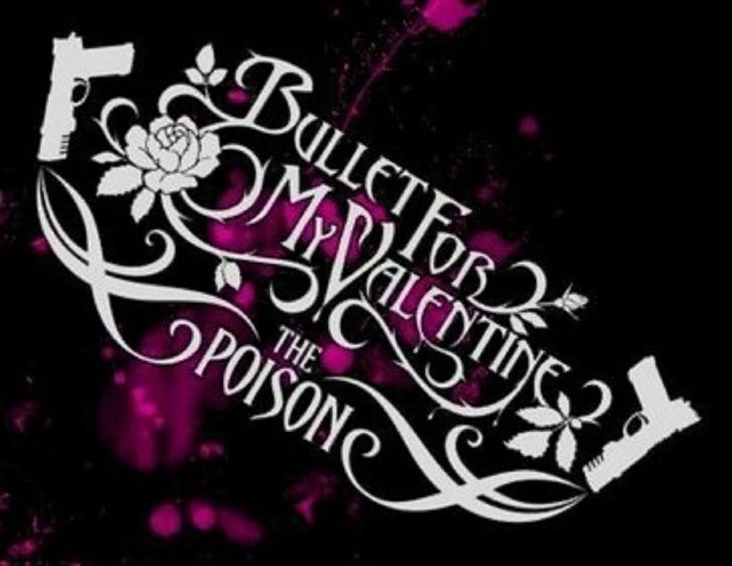 Bullet for My Valentine桌面壁纸