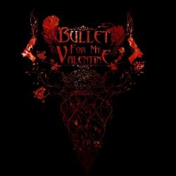 致命情人Bullet for My Valentine高清图片