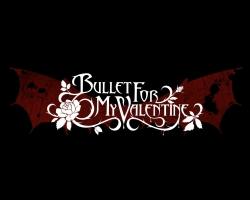 Bullet for My Valentine乐队图片