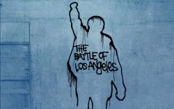 Rage Against the Machine乐队经典桌面壁纸