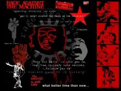 Rage Against the Machine图片
