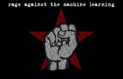 Rage Against the Machine摇滚手势经典壁纸