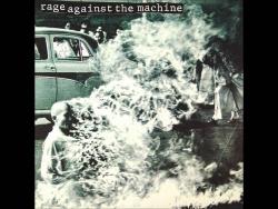 Rage Against the Machine乐队图片