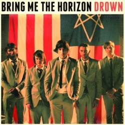 Bring Me The Horizon(BMTH乐队)高清图片