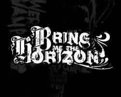 Bring Me The Horizon高清壁纸