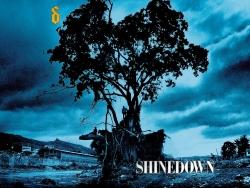 Shinedown乐队桌面壁纸