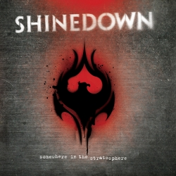 摇滚乐队Shinedown专辑封面图片