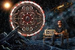 摇滚乐队Shinedown高清专辑封面图片壁纸