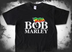 Bob Marley T恤