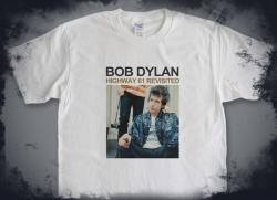 Bob Dylan T恤
